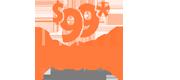 99-Dollar-Social