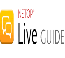 Live Guide Chat