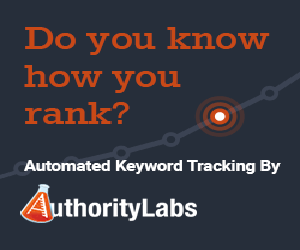 try authorityLabs now