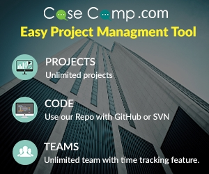 try caseCamp Now