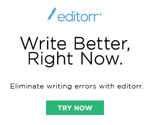 Try Editorr Now