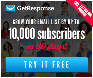 try getResponse now for free