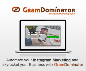 try gramDominator now