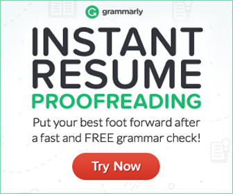 try grammarly now for free