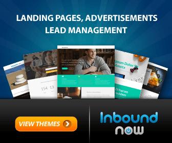 try inbound marketing suite for wordPress now