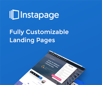 Try InstaPage Now For FREE