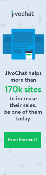 try jivoChat for Free