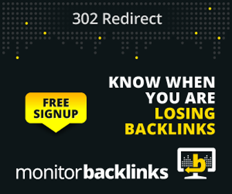 track backlinks with monitor backlinks for fREE