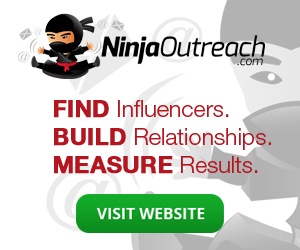 Try Ninja Outreach Now