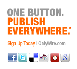 Try OnlyWire Now