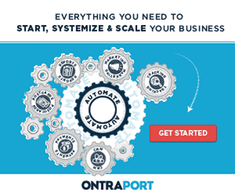 Try Ontraport Now For Free