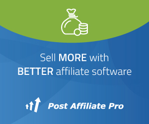 Try Post Affiliate Pro Now