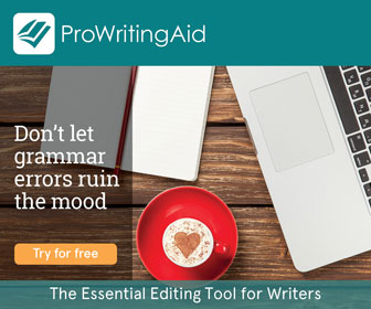try proWritingAid now for free