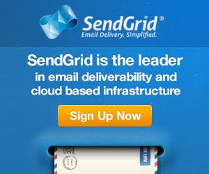 Try SendGrid For Free Now