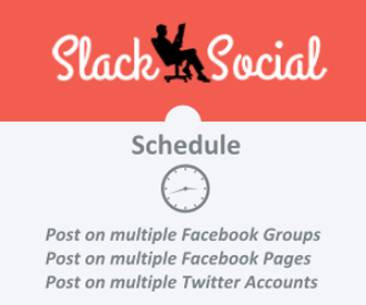 try slackSocial now for fREE