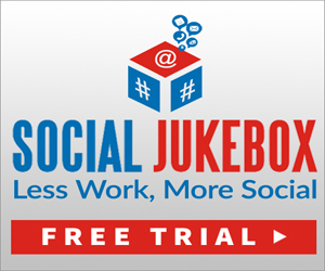Try Social Juke Box Now