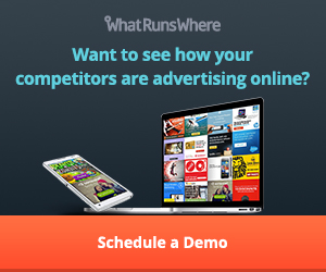 Try WhatRunsWhere Now For Free