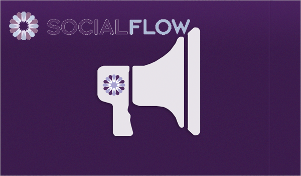 about SocialFlow