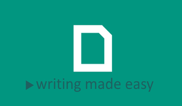 Quabel - Your Distraction Free Writing App