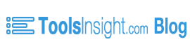 ToolsInsight.com Blog