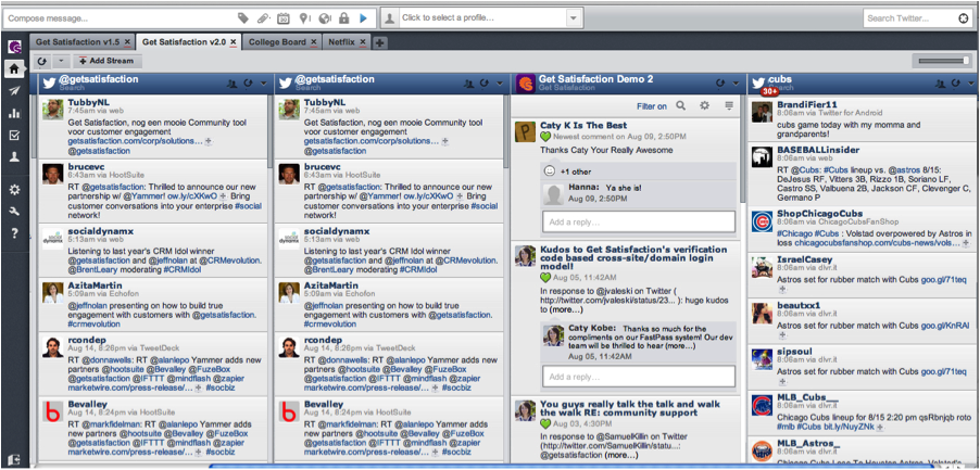 Hootsuite: A Perfect Social Media Scheduling tool!