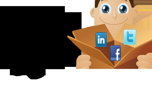SlackSocial for facebook