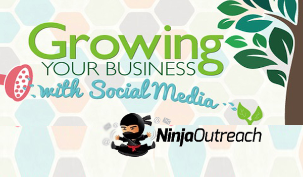 Ninja Outreach- The Key To Blogger Prospecting And Outreach
