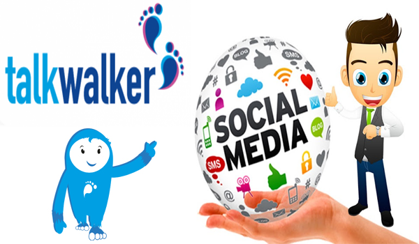 Talkwalker - Incredibly Powerful Media Monitoring And Analytics Tool