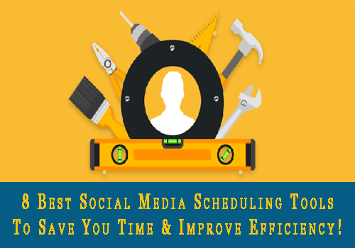 8 Best Social Media Scheduling Tools