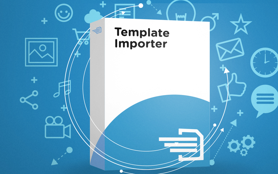Template Importer