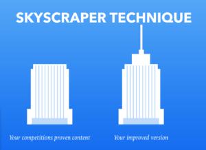 Skyscraper Content