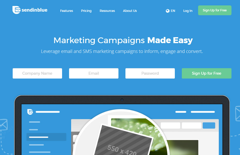 marketing campaign software