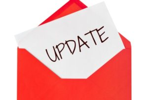 update articles