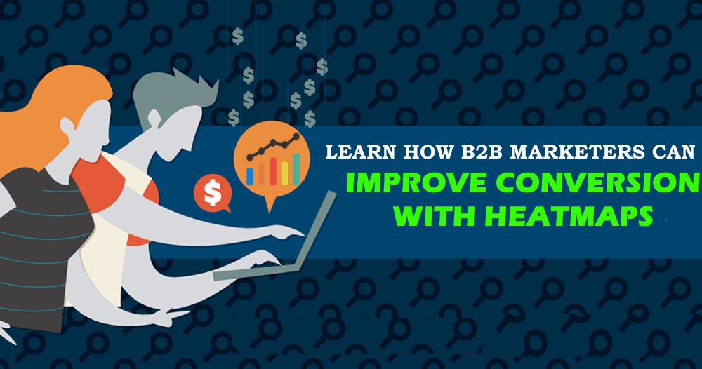 Improve Conversion with Heatmaps