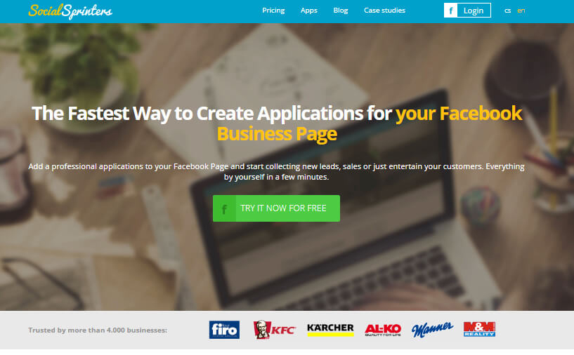 SocialSprinters Review – Add Extra Marketing Layer To Your Facebook Business Page that Convert