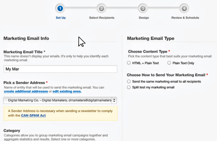 sendgrid review best cloud based email marketing platform