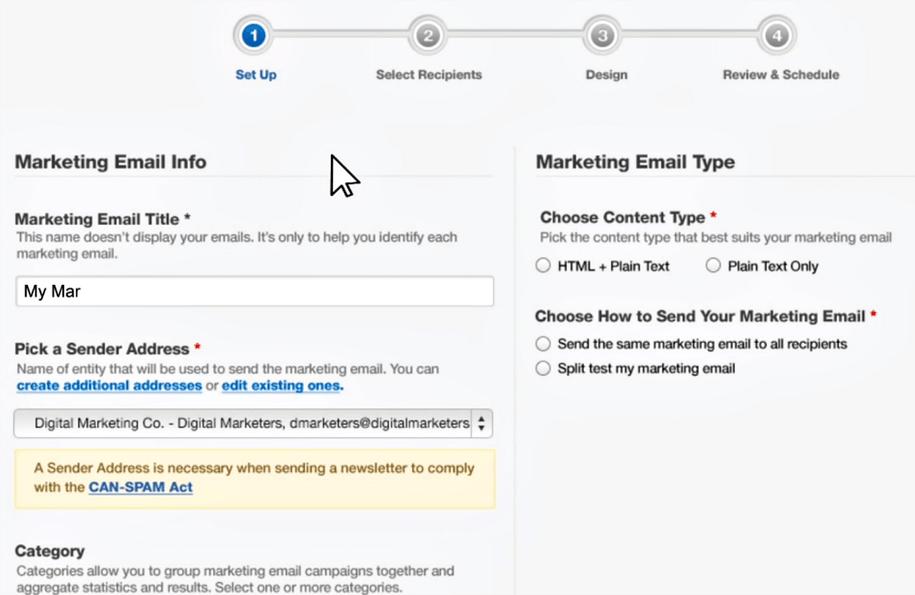 sendgrid review best cloud based email marketing platform