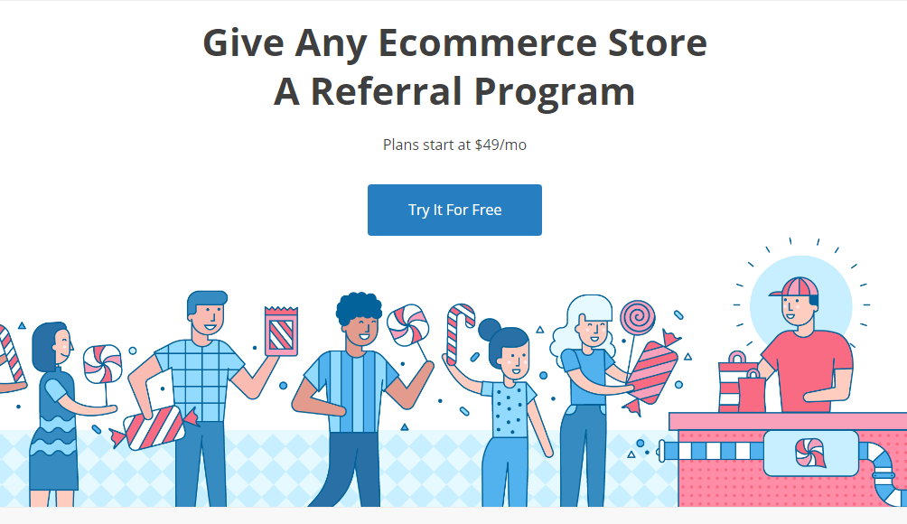 Everything About ReferralCandy Review- Best Referral Program for Customer