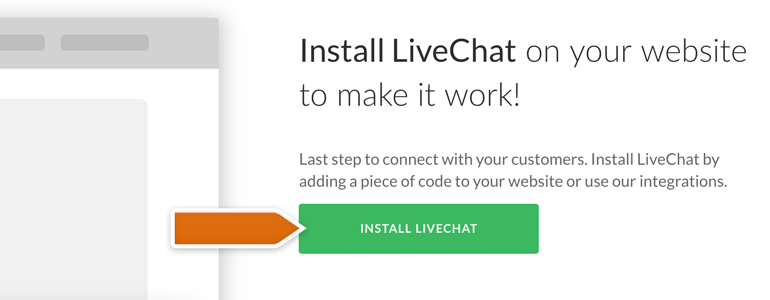 live-chat step 2