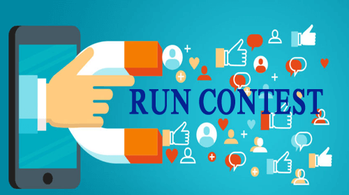 Run Contests