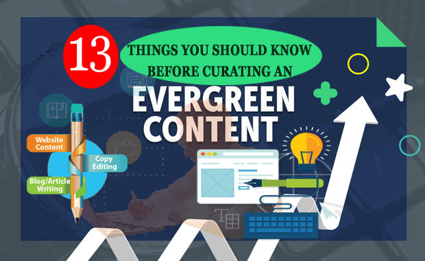 everything about evergreen content