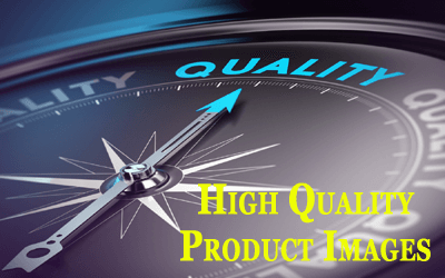 High Quality Product Images