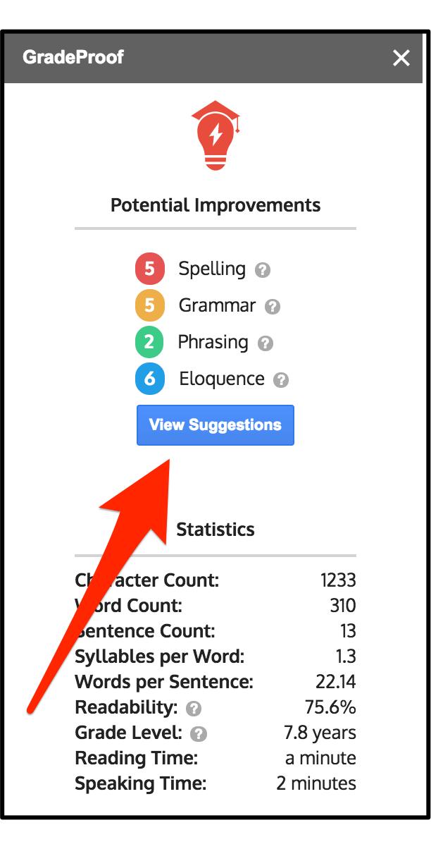 popular plagiarism checker