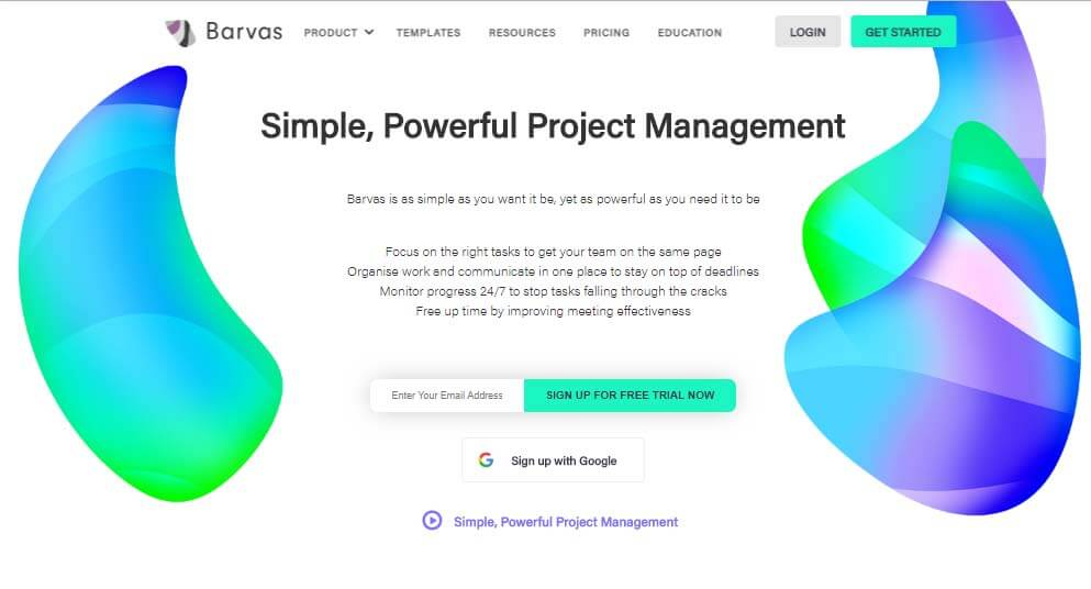 Barvas Review – Simple and Powerful Project Management Tool to Manage Difficult Project