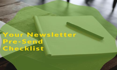 email-Pre-Send-Checklist